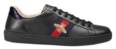 Gucci Ace Embroidered 429446 A38G0 1284