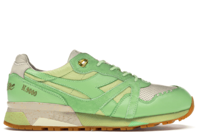 Diadora N9000 Feature Pistachio 501.170658 01 70273