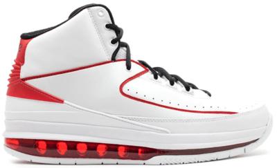 Jordan 2.0 Chicago 455616-100