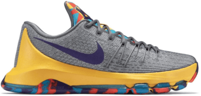 Nike KD 8 Prince George 749375-050