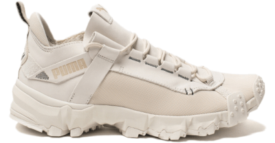 Puma Trailfox Blanc White 366683 02