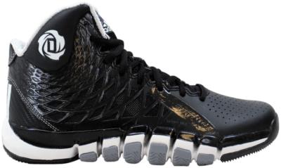 adidas D Rose 773 2 Black One Q33232