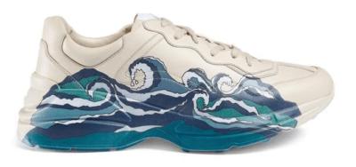 Gucci Rython Wave 576052 DRW00 9522