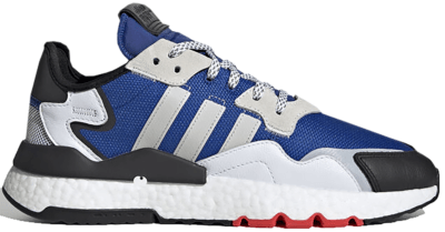 adidas Nite Jogger Royal Blue EH1294
