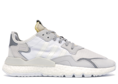 "Adidas Nite Jogger ""White"" EE5855"