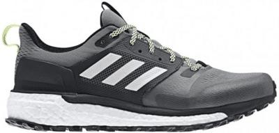 adidas Supernova Trail Grey Six Core Black B96280