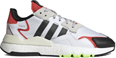 adidas Nite Jogger Cloud White EH1293