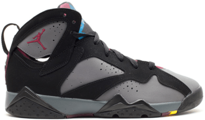 Jordan 7 Retro Bordeaux 2011 (GS) 304774-004