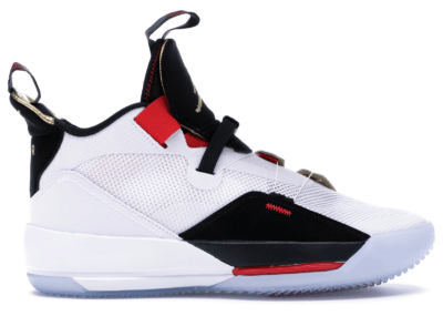 Jordan XXXIII Future of Flight AQ8830-100/BV5072-100 (Overseas)