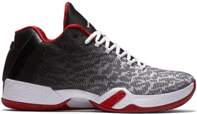 Jordan XX9 Low Bulls 828051-101