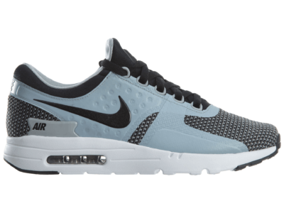 Nike Air Max Zero Essential Black/Black/Wolf Grey 876070-002