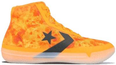 Converse All Star Pro BB Hyperbrights Pack Orange 166261C