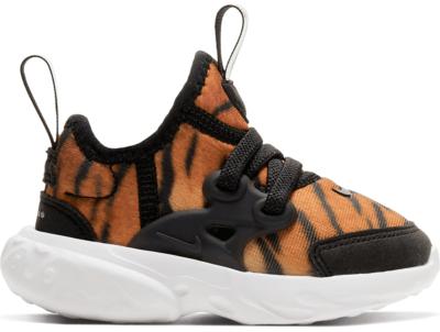 Nike React Presto Tiger (TD) CU4681-800