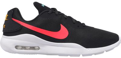 Nike Air Max Oketo Black Flash Crimson AQ2235-007