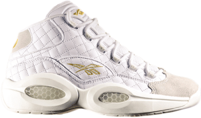 Reebok Question Mid White Party AR1710