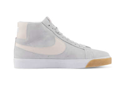 Nike SB Zoom Blazer Mid Photon Dust  864349-005