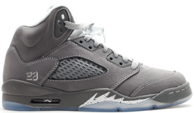 Jordan 5 Retro Wolf Grey 2011 (GS) 440888-005