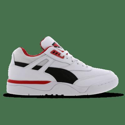 Puma Palace Guard White  370063-02