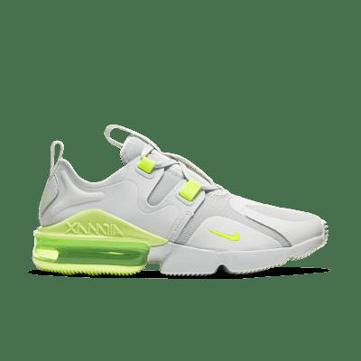 Nike Air Max Infinity Grijs BQ4284-003