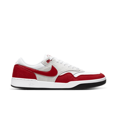 Nike Gts Return Premium Red CK3464-600