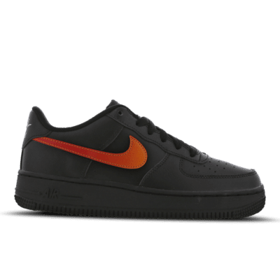 Nike Air Force 1 Black CV9637-001