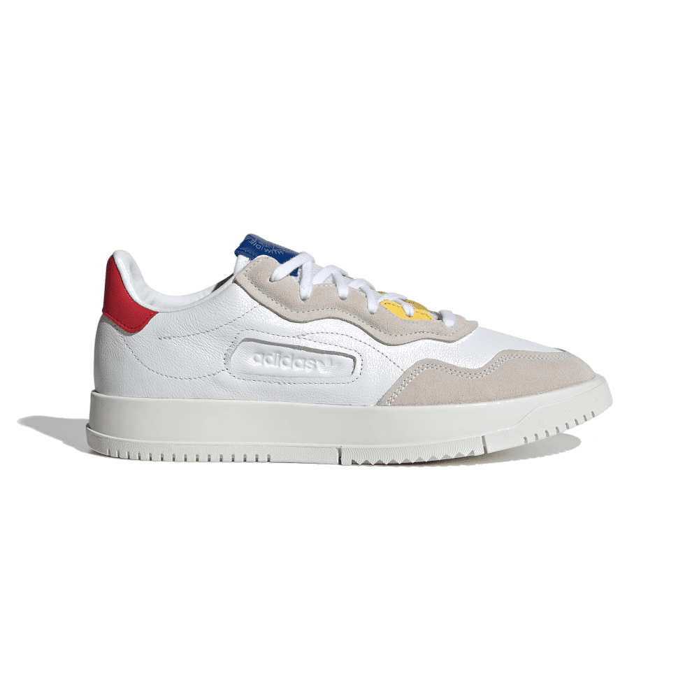 adidas SC Premiere Cloud White EF5891