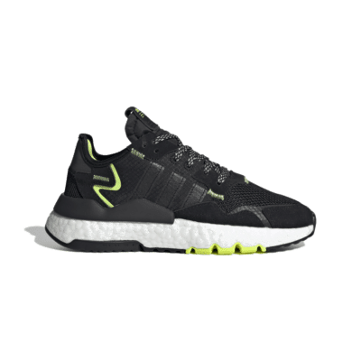 adidas Nite Jogger Black EH0798