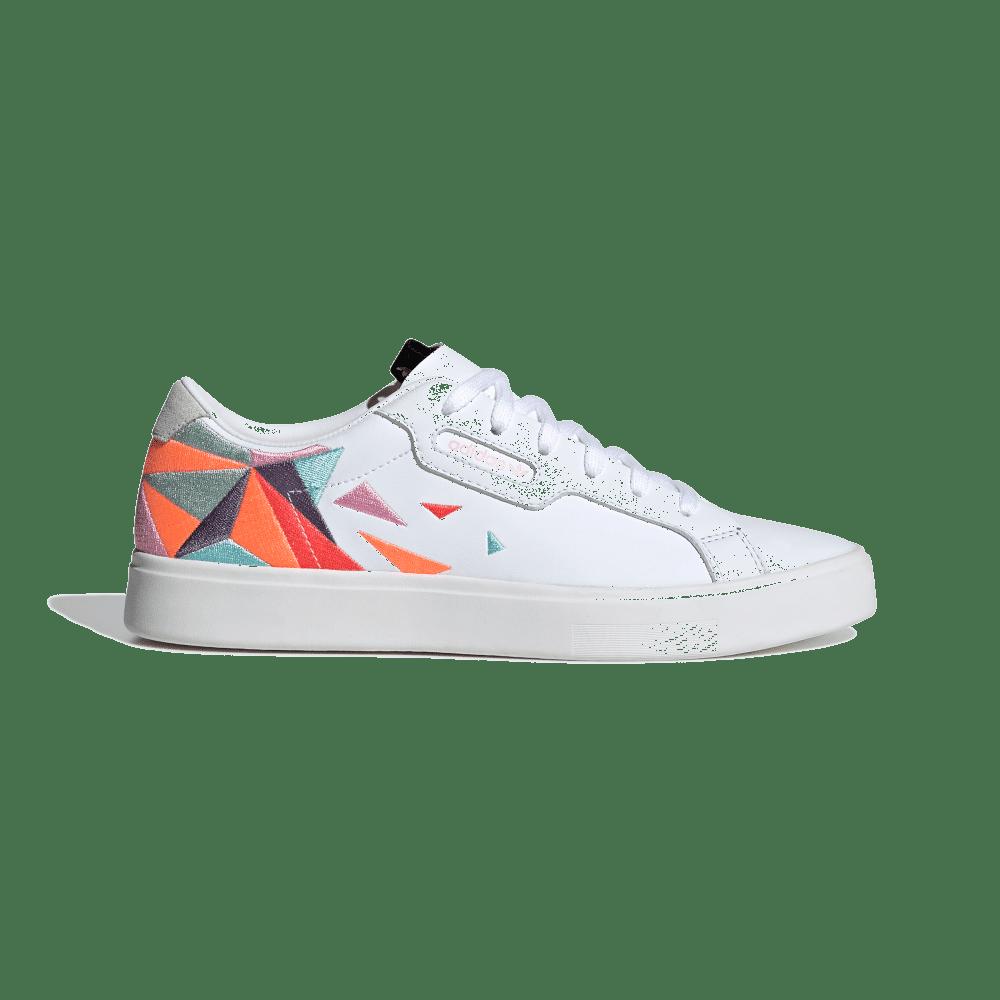 adidas adidas Sleek Cloud White EG7876
