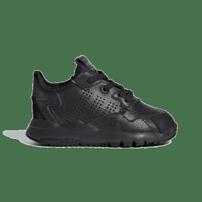 adidas Nite Jogger Core Black EG6991