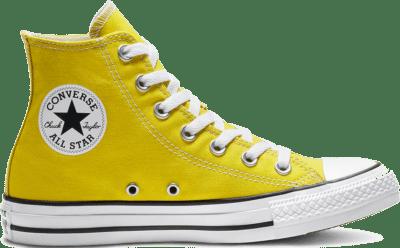 Converse Chuck Taylor All Star Seasonal Colour High Top White 163353C