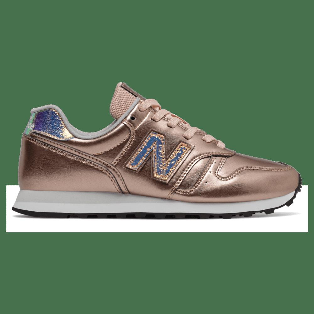 New Balance 373  Rose Gold/White WL373GA2