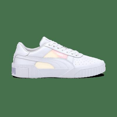 Puma Wmns Cali Glow White  372563-01