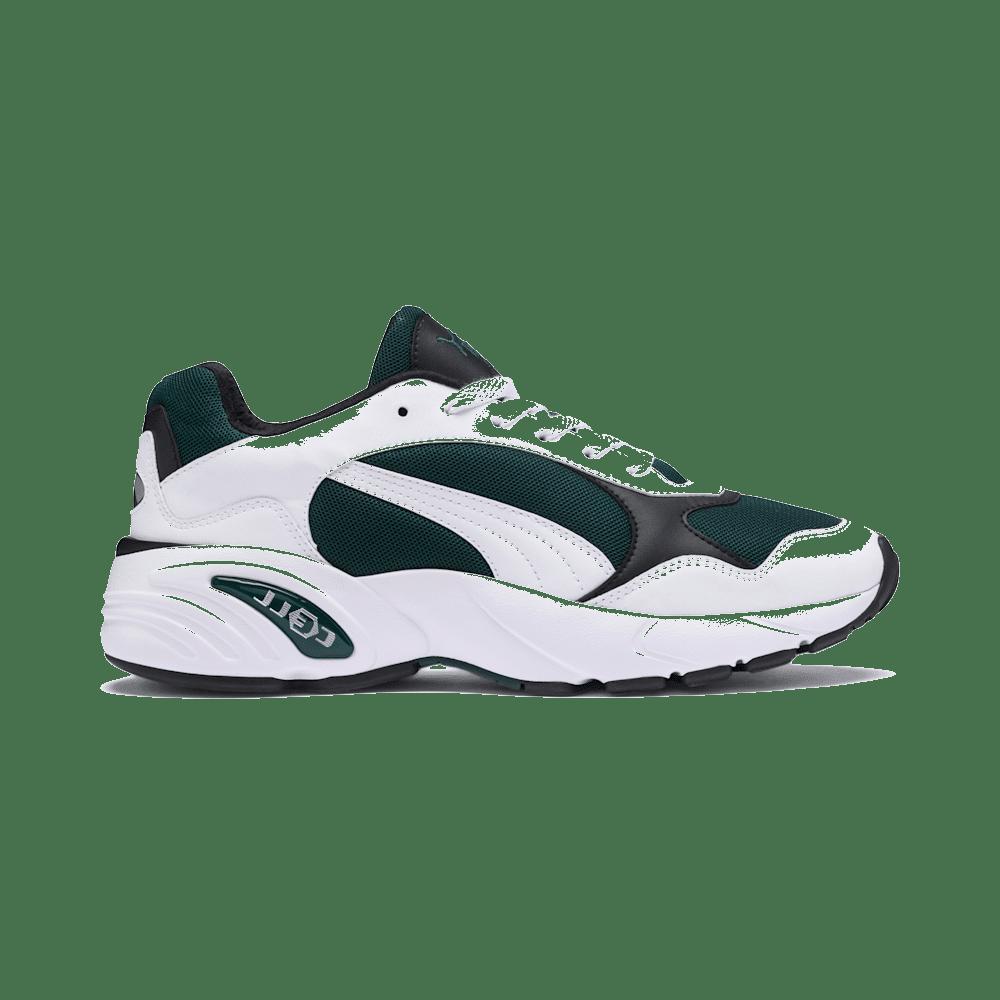Puma Cell Viper White 369505-01