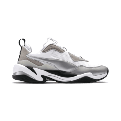 Puma X BMW Thunder White 339902 01