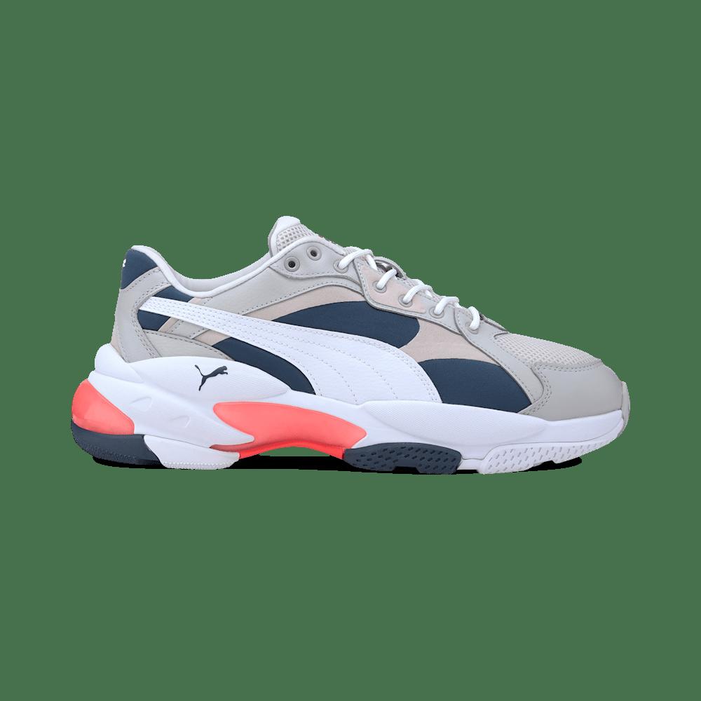 Puma LQDCELL Epsilon PT sportschoenen Blauw / Grijs 372595_01