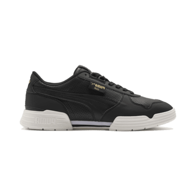Puma CGR Perforated sportschoenen Wit / Zwart 370221_01