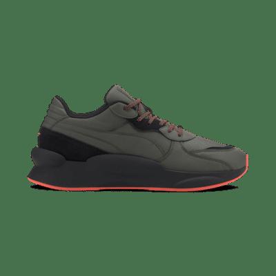 Puma RS 9.8 Trail hardloopschoenen Groen / Zwart 371321_01