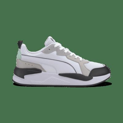 Puma X-Ray Game sportschoenen Groen / Zwart / Grijs 372849_02