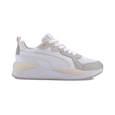 Puma X-Ray Game sportschoenen Roze / Grijs / Wit 372849_04
