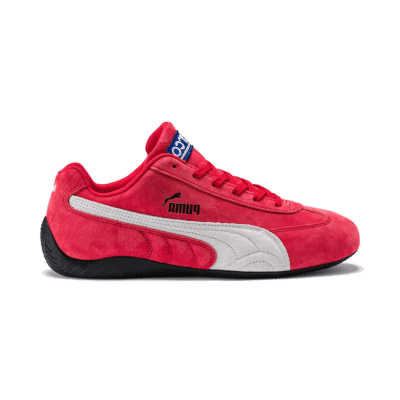 Puma Speedcat Sparco Red 339844-05