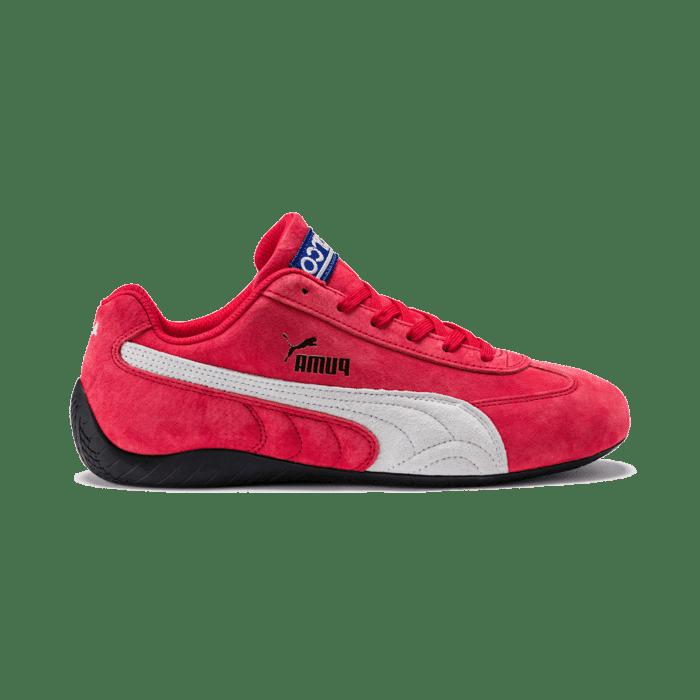 Puma Speedcat Sparco Red 339844-05