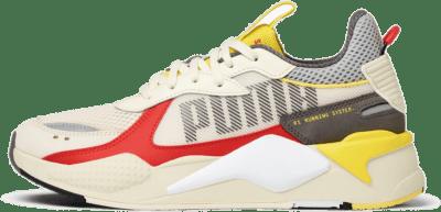 Puma RS-X Bold sportschoenen Rood / Wit 372715_03