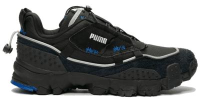 Puma Trailfox Overland Ader Error Black 372194-01