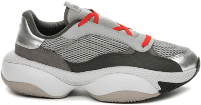 Puma Alteration PN-2 silver/grey 370771 01