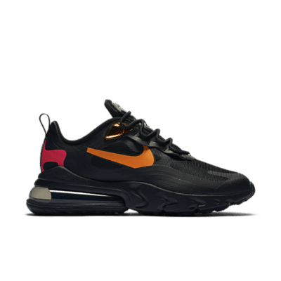 Nike Air Max 270 React Black  CV1641-001