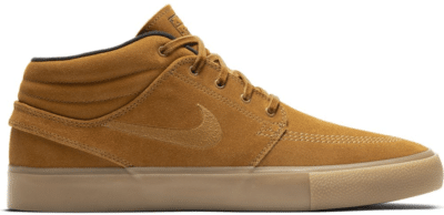 Nike SB Zoom Stefan Janoski Mid RM Wheat  AT7324-700