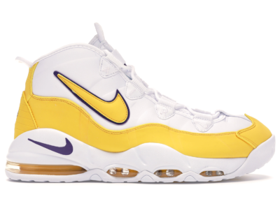 Nike Air Max Uptempo 95 White  CK0892-102