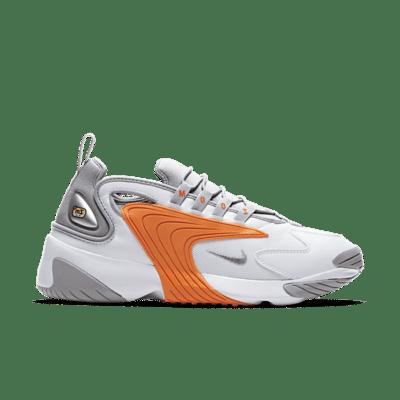 Nike Zoom 2K White CW2372-100