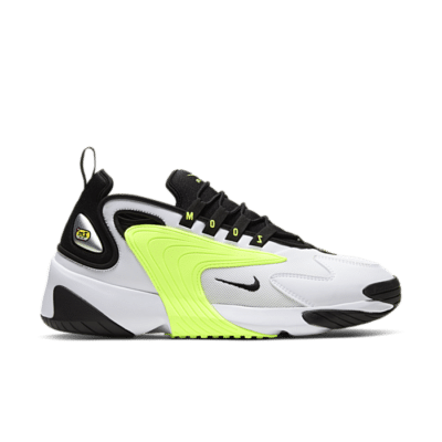 Nike Zoom 2K White CW2372-101