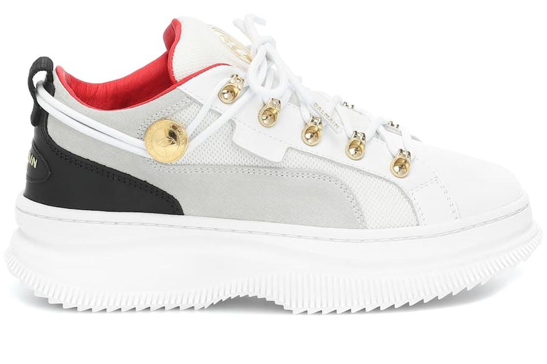 Puma x Balmain Deva White (W) 372593_02
